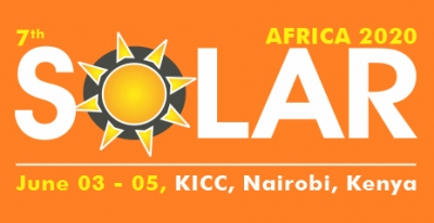 Coming up! SOLAREXPO KENYA 2020