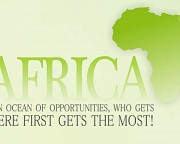 Africa: New emerging markets with opportunity!